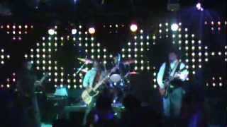 Bruised Grass @ THE SIDE BAR 12.14.12 - Whipping Post (Allman Brothers Band)