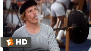 North Dallas Forty (5/10) Movie CLIP - Serious Training (1979) HD