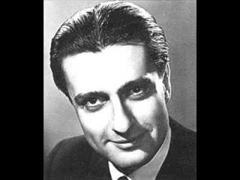 Dinu Lipatti - Chopin Valse Op. 70 n. 1 in G flat major (n. 11)