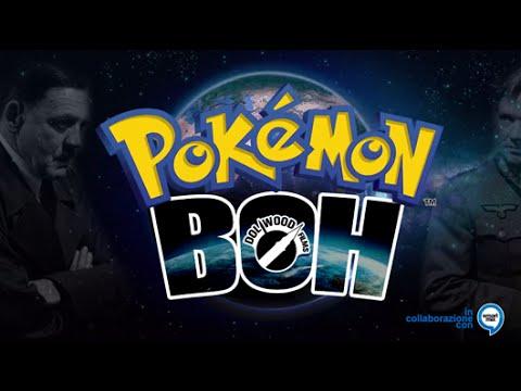 Pokémon Boh! © DOLiWOOD Films