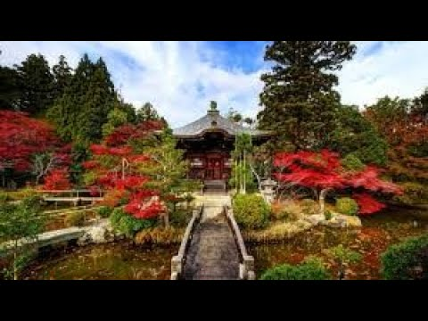 Feng shui 8 buddhism music relaxing music mind and body