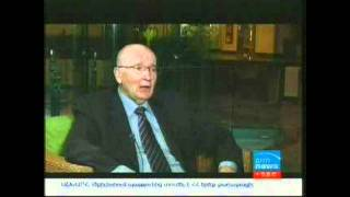 Philip kotler author of marketing management philip kotlers exclusive interview to armnews fandeluxe Choice Image