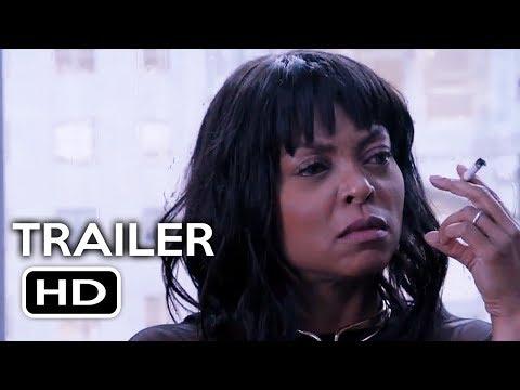 Acrimony Official Trailer #1 (2018) Tyler Perry, Taraji P. Henson Drama Movie HD