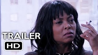 Acrimony Official Trailer #1 (2018) Tyler Perry, Taraji P. Henson Drama Movie HD