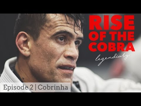 COBRINHA'S RECIPE FOR SUCCESS | Legendiary Ep.2 - RISE OF THE COBRA |