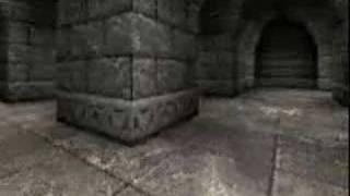 Unreal [1996 Tech Demo / Proto]