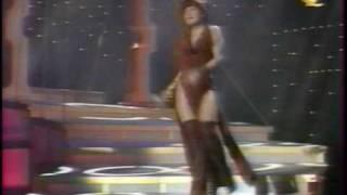 Азиза Невезуха Песня года 1996