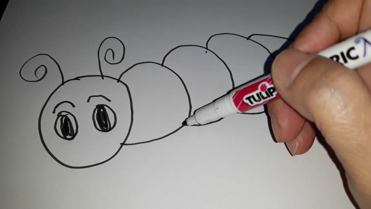 Hướng dẫn các bé đọc thơ vẽ tranh