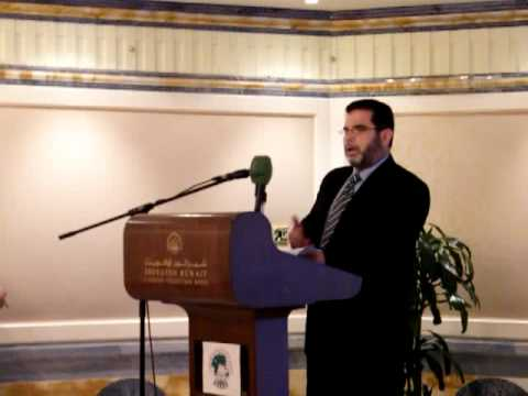 كلمة د.صلاح البردويل في المنتدى العالمي للبرلمانيين ال