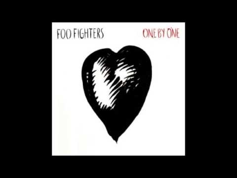 Foo Fighters- Disenchanted Lullaby [HD]