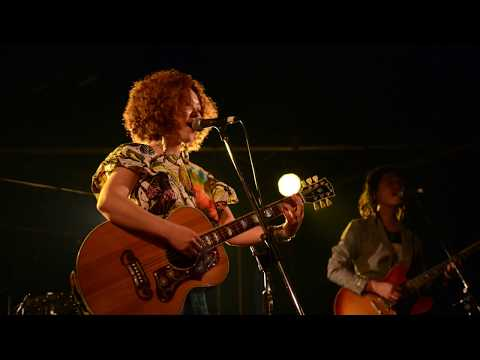 Hanah Spring x 韻シストBand feat.Luz (from unlimited tone) LIVE / My Girl