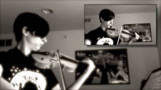 Skillet - Comatose 2.0 (violin)