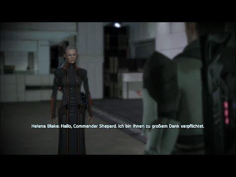 "Let's Play ""Mass Effect"" #67 Wiedersehen mit Helena Blake (German) [PS3/HD]"