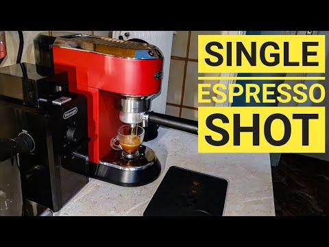 Delonghi dedica EC685 single espresso