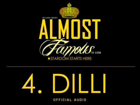 D'elusive  Dilli Official Audio
