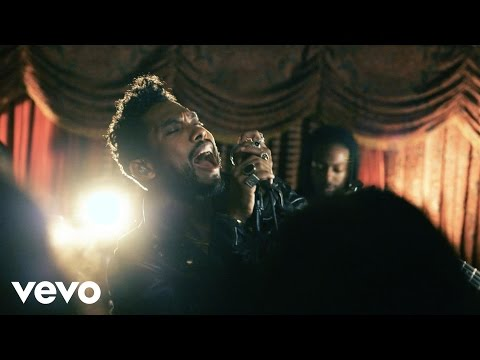 Miguel – face the sun