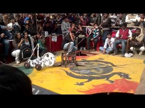 Indian Robot Wars
