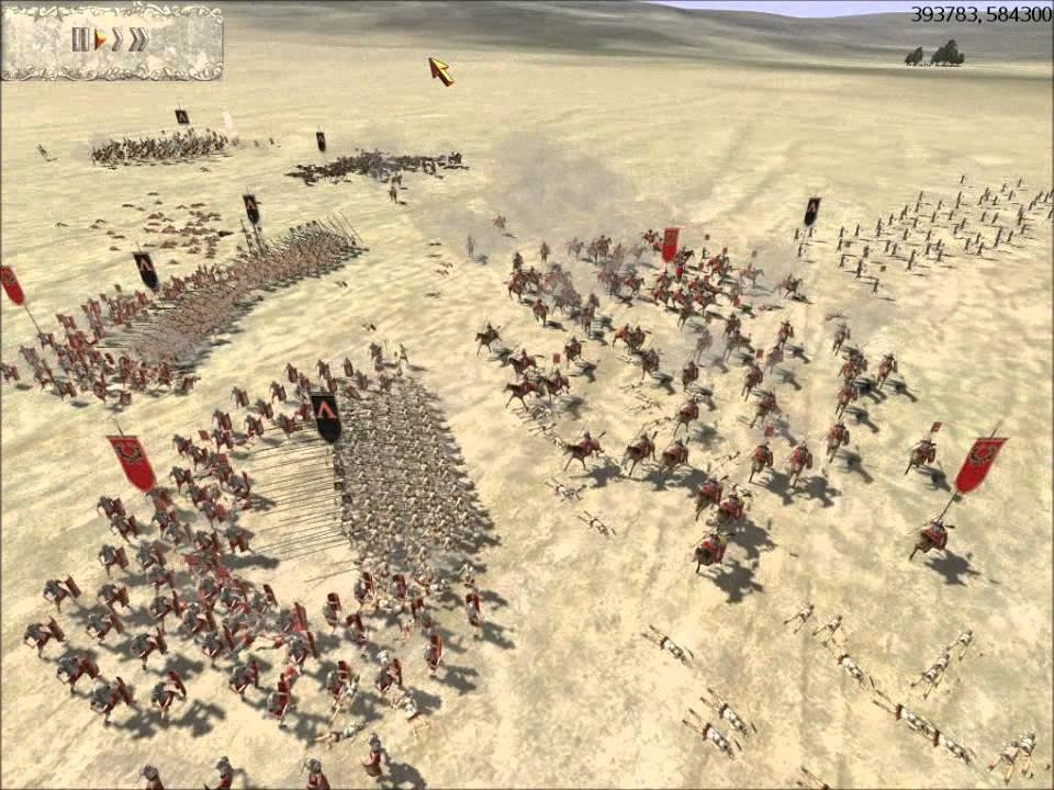 What was Alexander the Greats best battle?
