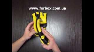 Перчатки UFC Type Adidas  интернет магазин Forbox(, 2013-05-17T10:45:29.000Z)