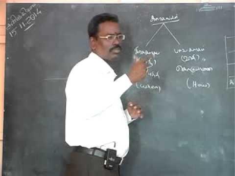 KP ASTROLOGY CLASSES IN TAMIL, KP ASTROLOGY IN TAMIL  - 006