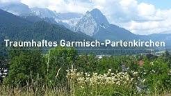 Traumhaftes Garmisch Partenkirchen