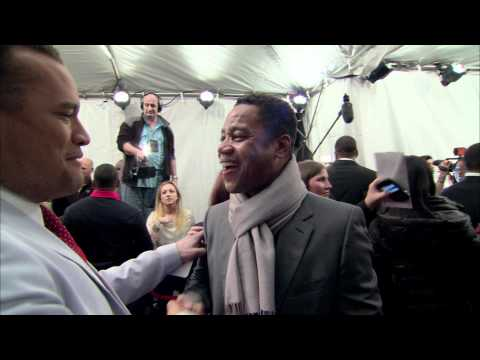 Red Tails Red Carpet Premiere