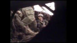 Jefferson Airplane - White Rabbit (Platoon Version)