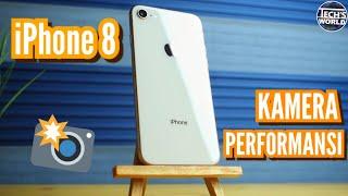 iPhone 8 Kamera Performansı (4K 60 FPS ?)