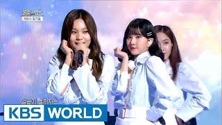 GFRIEND - White Wind | 여자친구 - 하얀 바람 [Immortal Songs 2 / 2017.09.30]