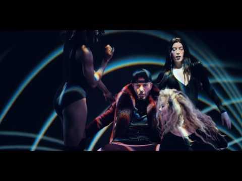 Karl Wolf   Amateur At Love ft  Kardinal Offishall I Music Video