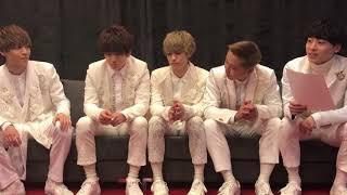 【mu-moショップ】Da-iCE「TOKYO MERRY GO ROUND 山手線ゲーム」スペシャル動画 thumbnail