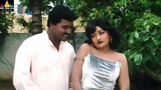 Sunil Comedy Scenes Back to Back | Premalo Pavani Kalyan Movie Comedy | Sri Balaji Video