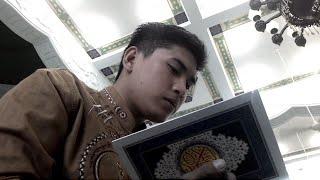 aMed - Kembali Ke JalanMu (Official Music Video)