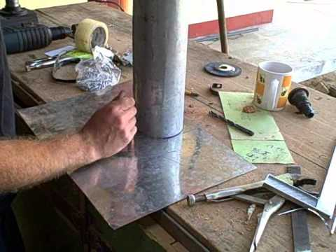 Como fabricar una estufa 39 rocket box 39 youtube for Planos para cocina rocket