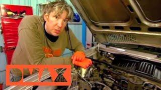 Gebrauchtwagen-Profis - Probleme mit der Kupplung