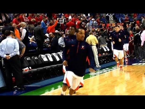 Men's Basketball Highlights - ACC Quarterfinal