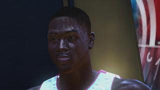 NBA Live 06 Intro (Xbox 360)