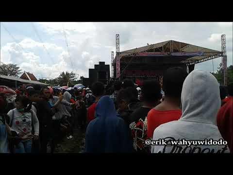 Jihan Audy Sing Biso New Pallapa Live Romantis Jetis Nambuhan Menit 3.30 Hake Hake Hake