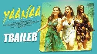 Yaanaa movie Official Trailer I Starring Vaibhavi, Vainidhi and Vaisiri