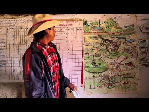 Reservorios como estrategia de adaptación al cambio climático
