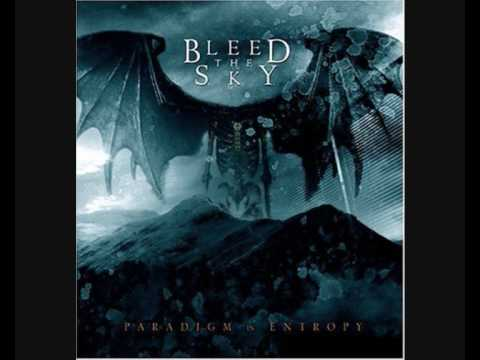 Bleed the sky - The Martyr (with lyrics)