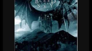 Bleed the sky - The Martyr (with lyrics)