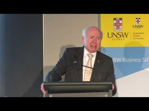 John Howard, Former Prime Minister Of Australia, On The Introduction Of GST.