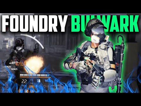 the-division-2---foundry-bulwark-is-meta-|-the-lady-death-with-this-build-is-crazy!