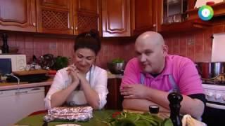 Бремя обеда: сочные бургеры по-домашнему