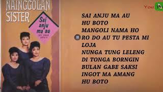 NAINGG0LAN SISTER - Lagu BATAK tAHUN 80'an