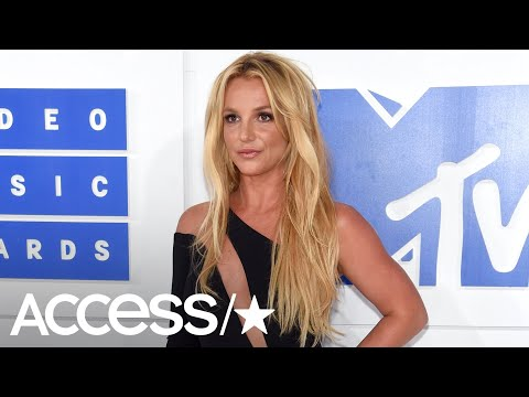 britney-spears-shares-wild-conspiracy-theory:-'is-the-news-really-real?-|-access