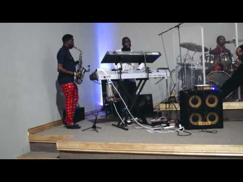 Instruments of Worship with Wale Ogundare (Sax)