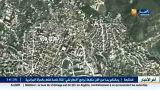 الجيش الوطني الشعبي يتمكن من القضاء على ارهابي بـ تيزي وزو