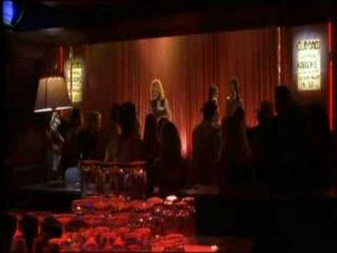 Britney Spears Crossroads Music Video